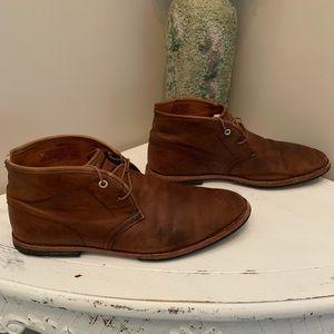 Timberland Boot Company Wodehouse Chukka Sz 11